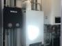 Warmtepomp nieuwbouwwoning in Vollenhove