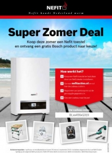 super zomer deal