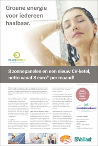 advertentie Lok