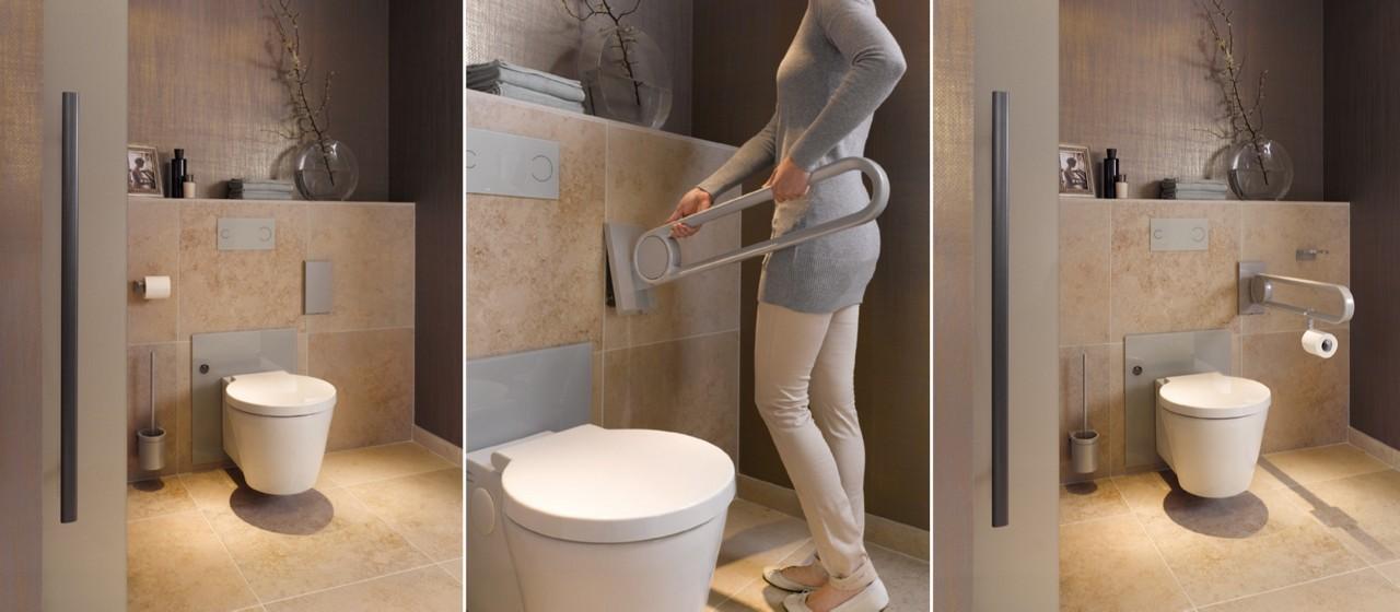 levensloopbestendig bouwen sanitair