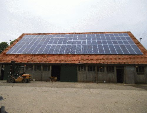 Diverse PV installaties